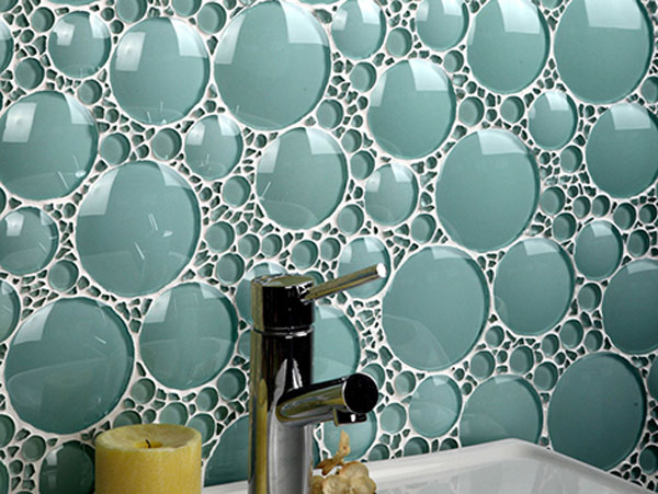 modern tile – glass tile backsplashevit | the modern home